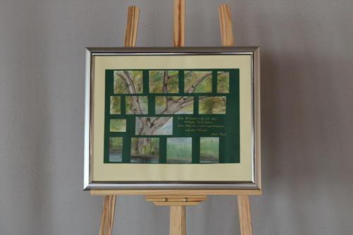 Künstler: Malkurs Frauenzentrum Wolfen