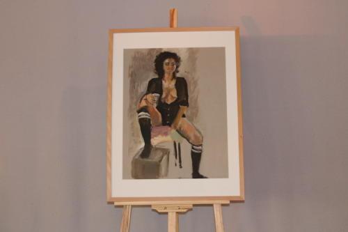 Künstlerin: Maria Vittoria Di Montegnacco